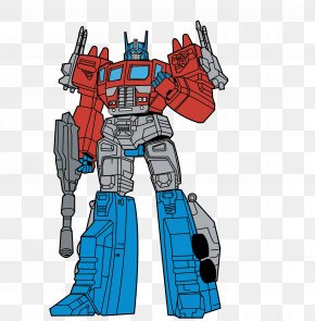 Transformers Vector - Optimus Prime Grimlock T-shirt Transformers PNG