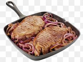 Grill Steak - Beefsteak Barbecue Frying PNG