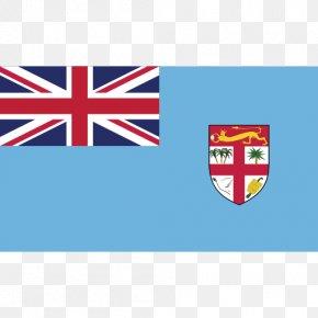 Flag - Flag Of Fiji National Flag PNG