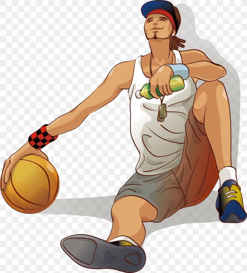 Basketball Backboard Sport, PNG, 1378x1525px, Basketball, Arm, Art, Backboard, Ball Download Free