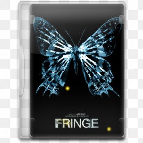 Fringe 17 - Butterfly Pollinator Invertebrate Insect PNG