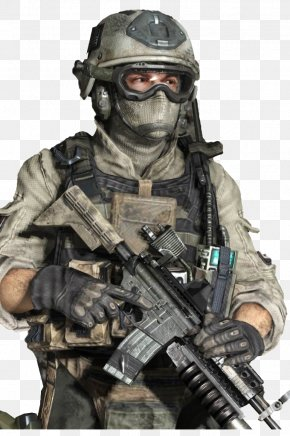 Soldier - Call Of Duty: Modern Warfare 2 Call Of Duty 4: Modern Warfare Call Of Duty: Modern Warfare 3 Call Of Duty: Ghosts PNG