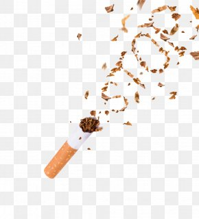 Cigarette - Cigarette Smoking Cessation Tobacco Smoking PNG
