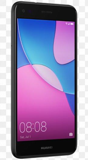 Huawei P9 - Huawei P9 Lite Mini Dual SIM Black EU Hardware/Electronic 华为 Smartphone 13 Mp PNG