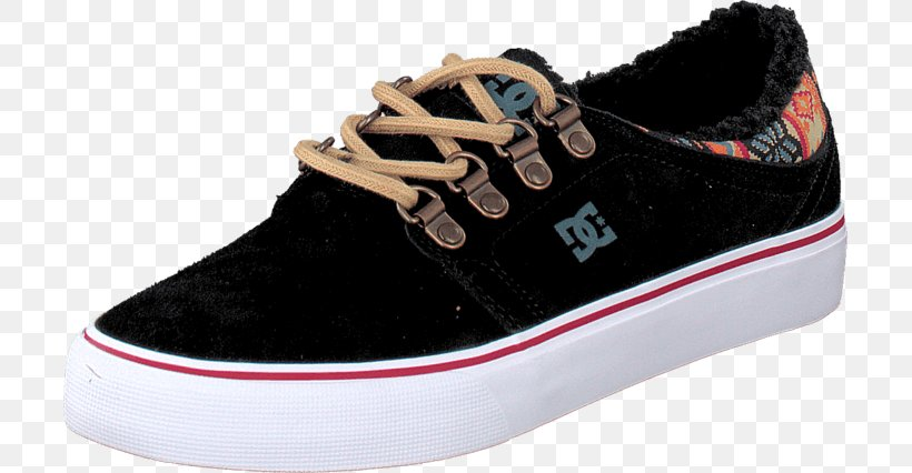 Skate Shoe Sneakers United Kingdom DC Shoes, PNG, 705x426px