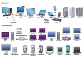 Network Equipment Cliparts - Computer Network Computer Hardware Clip Art PNG