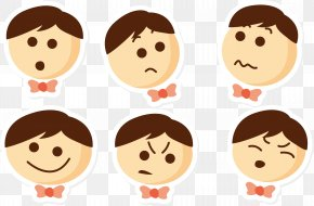 Sad Child - Facial Expression Child Crying PNG