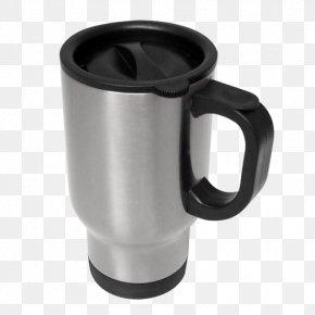 Mug - Mug Stainless Steel Ceramic Printing Thermoses PNG