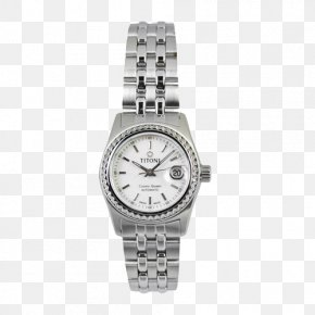 Plum Universe Ladies Watches - Rolex Datejust Automatic Watch Titoni PNG