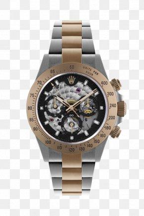 Watch - Watch Rolex Daytona Rolex Datejust Jewellery PNG