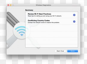 Network Code - Wi-Fi MacOS Laptop Wireless Network PNG