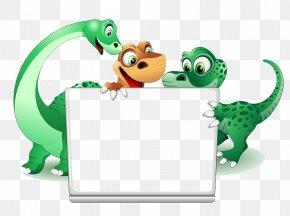 Animals Dinosaur,original,lizard,animal - Dinosaur Cartoon Animal PNG