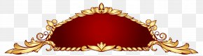 Transparent Deco Banner Picture - Web Banner PNG