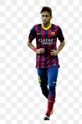 Fc Barcelona - FC Barcelona 2014 FIFA World Cup 2018 World Cup Football Player PNG
