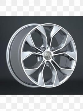 Design - Alloy Wheel Spoke Tire Rim PNG