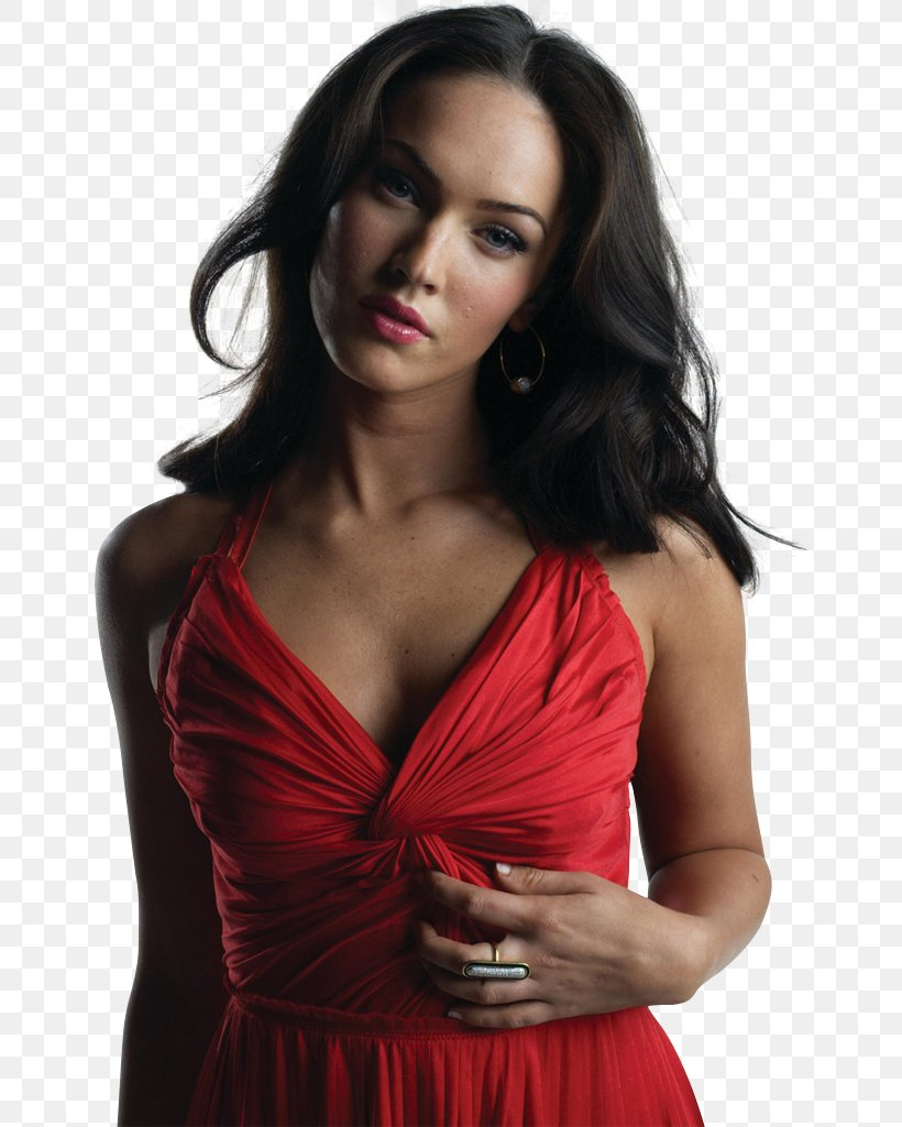Megan Fox Transformers Revenge Of The Fallen Mikaela Banes Dress