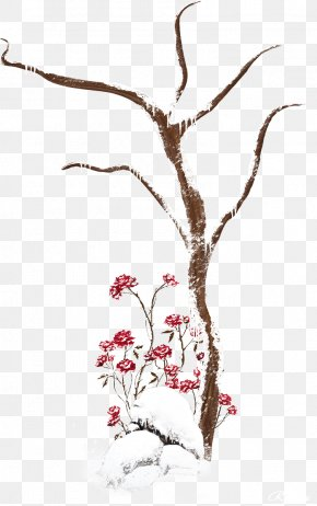 Tree - Tree Winter Download Clip Art PNG