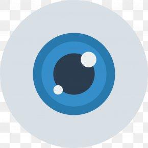 Eye Care - Human Eye Euclidean Vector PNG