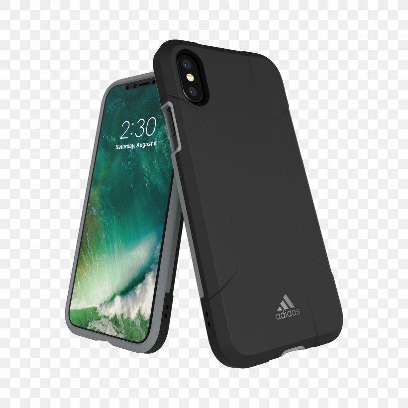Apple IPhone X Silicone Case Adidas Originals Mobile Phone ...