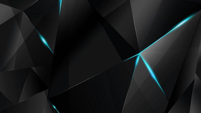 4k backgrounds png light desktop wallpaper blue black cyan, png, xpx