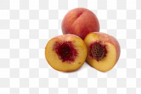 Peach - Peach Fruit Stock Photography Download PNG