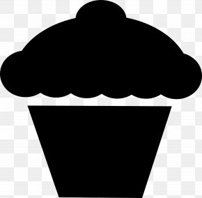 Cup Cake - Cupcake Muffin Birthday Cake Clip Art PNG