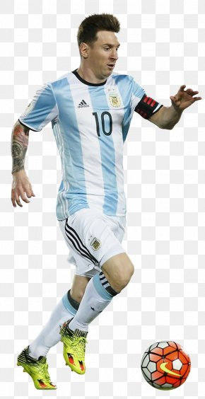 Argentina Football - Lionel Messi Argentina National Football Team Jersey Team Sport PNG
