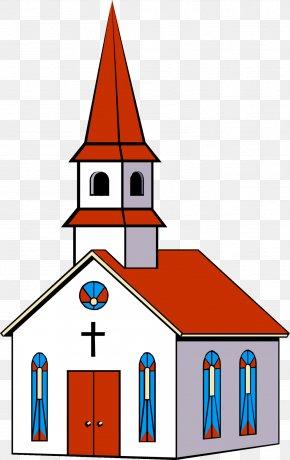 Church Picture - Church Chapel Blog Clip Art PNG