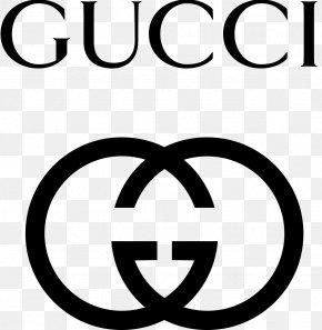Logo Gucci - Gucci Logo Italian Fashion Guess Armani PNG
