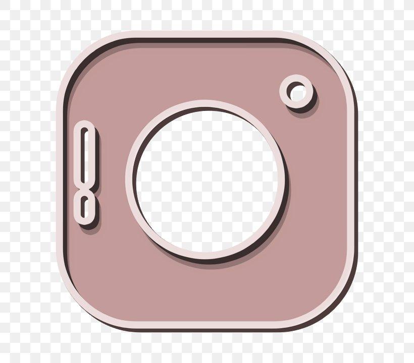 Camera Icon Instagram Icon Instagram Logo Icon, PNG, 720x720px, Camera Icon, Instagram Icon, Instagram Logo Icon, Logo Icon, Pink Download Free