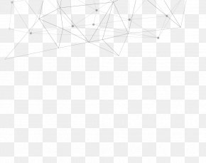 Angle - Angle Point Line Art PNG