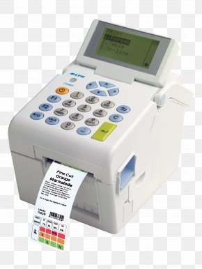European Label - Label Printer Barcode Printer Thermal Printing PNG