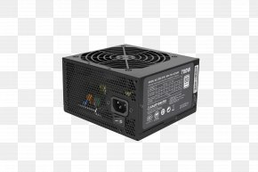 COOLER - Power Supply Unit Cooler Master 80 Plus ATX Power Converters PNG