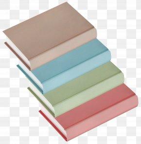 Books Clip Art Image - Flooring Tile Building Pavement PNG