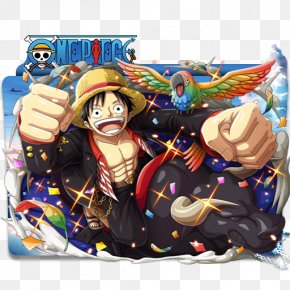 One Piece Icon - Monkey D. Luffy Trafalgar D. Water Law One Piece Treasure Cruise Nami PNG
