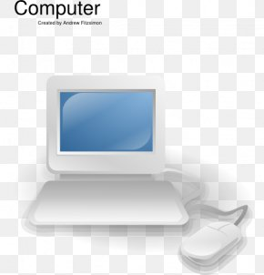 Computer - Computer Mouse Computer Keyboard Clip Art PNG