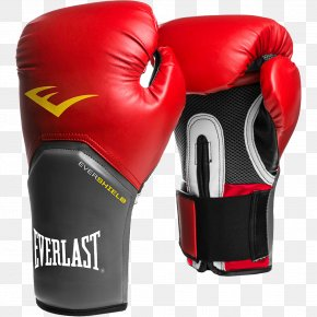 Boxing - Boxing Glove Everlast Punching & Training Bags Boxing Glove PNG