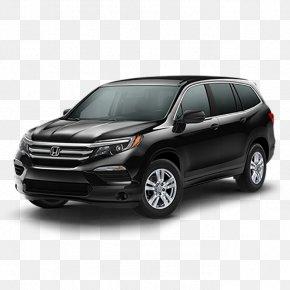 Clifton Park - 2018 Honda Pilot EX AWD SUV 2018 Honda Pilot EX SUV 2018 Honda Pilot Touring SUV Car PNG