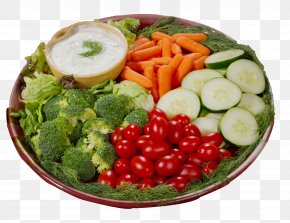 Broccoli Platter - Food Vegetable Diet Eating Health PNG