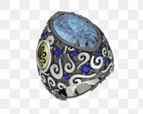 Sapphire - Sapphire Cobalt Blue Diamond PNG