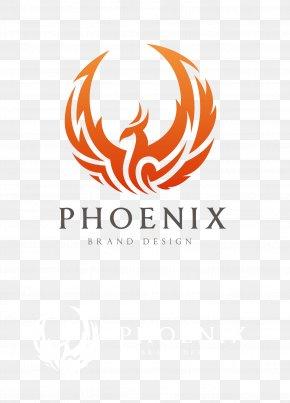 Phoenix - Logo Illustration PNG