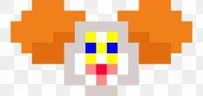 Clown - Space Station 13 Stardew Valley Pixel Art Clown PNG
