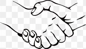 Shake Hands - Handshake Cdr PNG