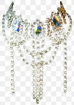 Jewelry Posters - Jewellery Clothing Accessories Necklace Brooch Chain PNG