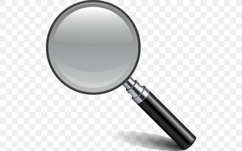 Magnifying Glass Loupe Icon, PNG, 512x512px, Magnifying Glass, Button, Glass, Hardware, Ico Download Free