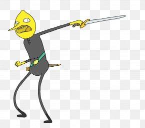 Lemongrab - Earl Of Lemongrab Finn The Human Jake The Dog Fan Art PNG