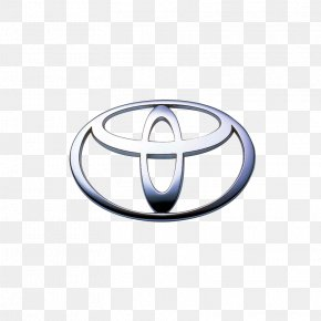 Download Free High Quality Toyota Logo Transparent Images - Car Toyota General Motors Ford Motor Company Automotive Industry PNG