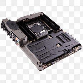 Computer - Motherboard Data Storage LGA 1150 Land Grid Array Flash Memory PNG