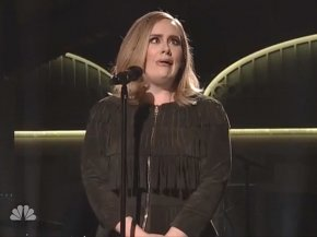 Adele - Adele Saturday Night Live Singer-songwriter Musician PNG
