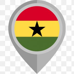 Flag Of Malaysia - Flag Of Ghana Ghana Empire National Flag PNG